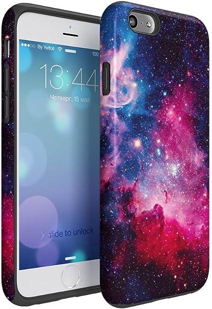 Cosmic Galaxy Stars Coque iPhone 6 Plus / Coque iPhone 6s Plus ...