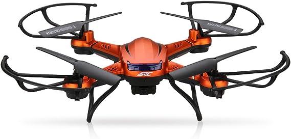 Floureon JJRC H12C5 - Drone Quadcopter RC Helicopter (4CH 6 Ejes ...