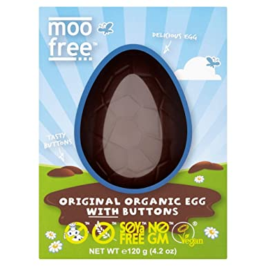Moo free original organic egg with choccy drops 125 g amazon moo free original organic egg with choccy drops 125 g negle Image collections