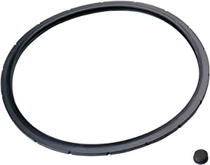 Presto 09985 Pressure Cooker Sealing Ring,Black