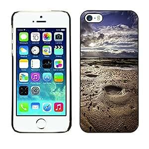 Print Motif Coque de protection Case Cover // F00002767 paisaje // Apple iPhone 5 5S 5G