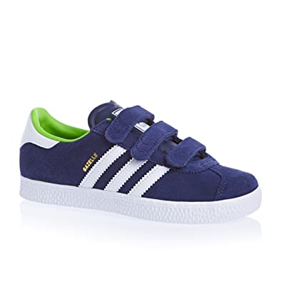 adidas Women s Trainers Blue Blue  Amazon.co.uk  Shoes   Bags 7df65e298