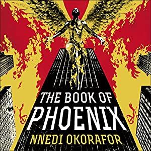 The Book of Phoenix Audiobook