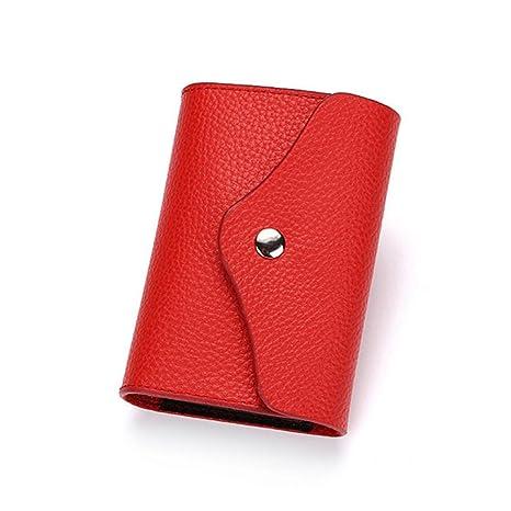 BBO GTUKO Magnetic Anti-Magnetic RFID Creative Wallet Organ ...