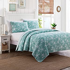 61HKsfYCQUL._SS300_ Coastal Bedding Sets & Beach Bedding Sets