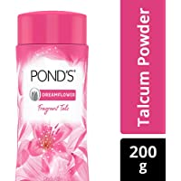 POND'S Dream Flower Talc Powder, 200g