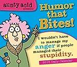 Aunty Acid - Presents Humor that Bite...