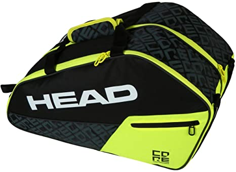 ZRZ Sports Paletero de Padel Head Core Combi 2019: Amazon.es ...