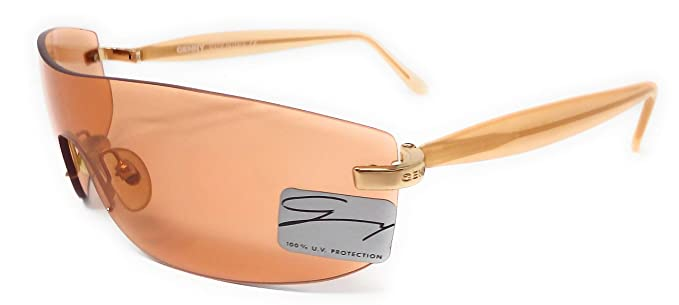 Genny - Gafas de sol - para mujer Naranja Arancio 150 cm ...