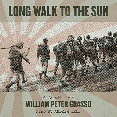 Long Walk to the Sun: Jock Miles WW2 Adventure Series Book 1