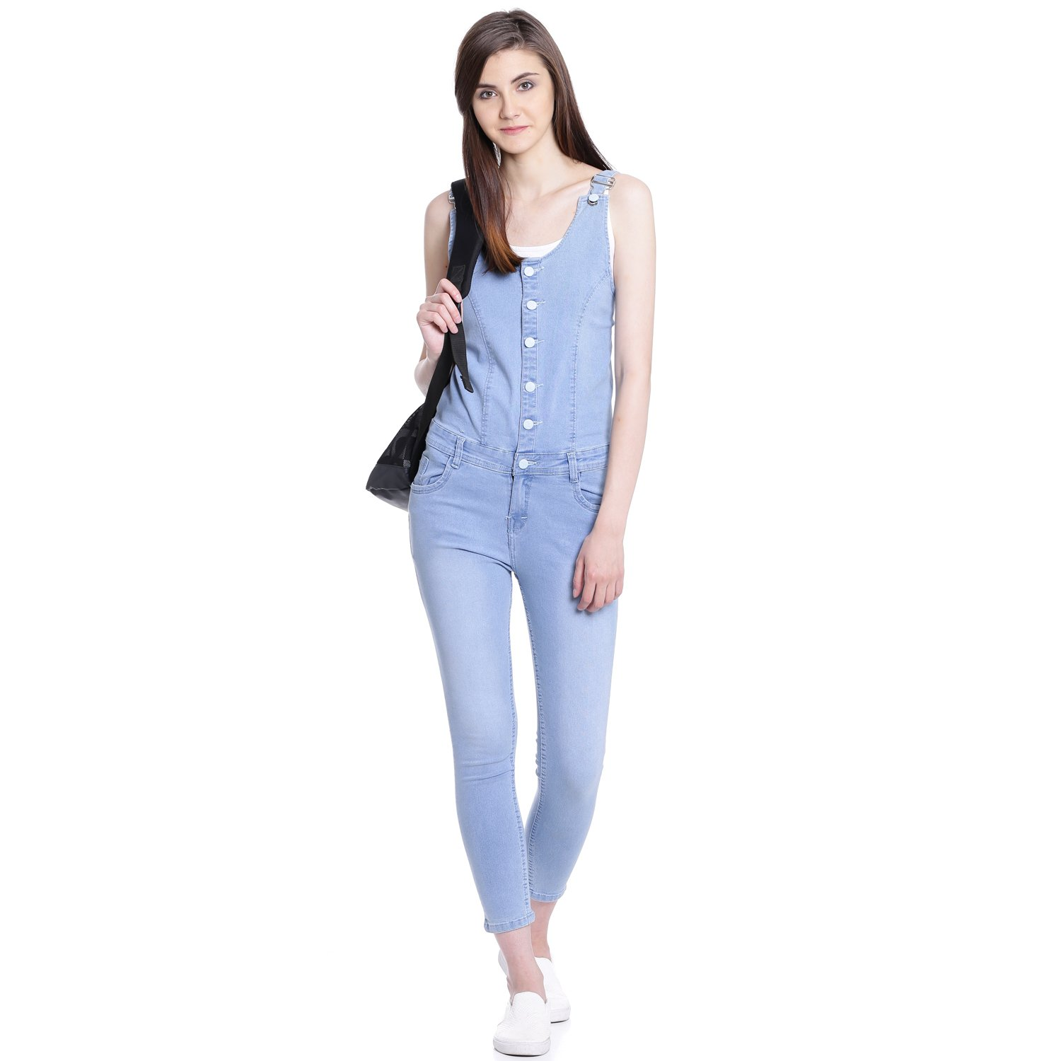09c2afc62a Jumpsuits For Women  Buy Jumpsuits For Girls online at best prices ...