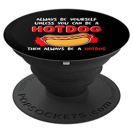 Amazon.com: Funny Hot Dog Quote Outfit ropa de regalo niños ...