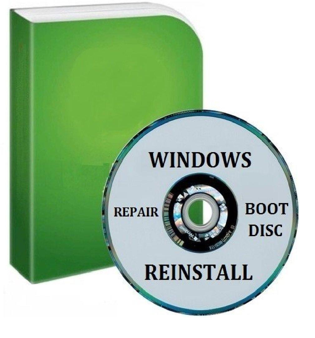 Windows 8 1 pro windows 10 x86x64 bit - Complete Re Install Repair Restore Windows 8 32 64 Bit Premium Dvd Disk