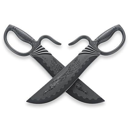 Amazon.com: Martial Arts - Cuchillos de plástico de ...