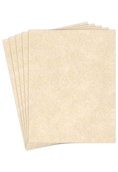 rainbow parchment paper