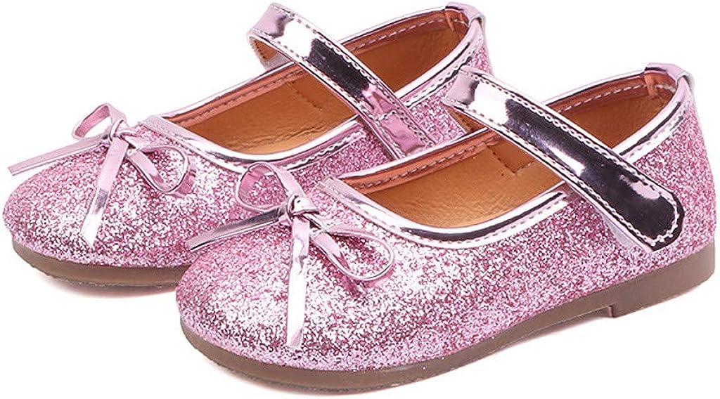 AIni Schuhe Baby Mode 2019 Neu Sale Beil/äufiges Kleinkind Kleinkind Kinder Baby M/ädchen Bling Pailletten Single Tanz Prinzessin Schuhe Sandalen Krabbelschuhe