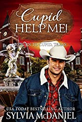 Cupid Help Me! (Return to Cupid, Texas Book 4)