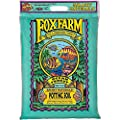 FoxFarm FX14053 12-Quart Ocean Forest Organic Potting Soil