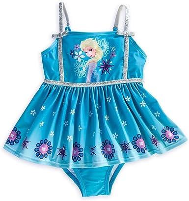 5//6 Ba/ñador Elsa Frozen Disney