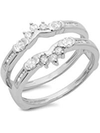 050 - Wedding Ring Guards