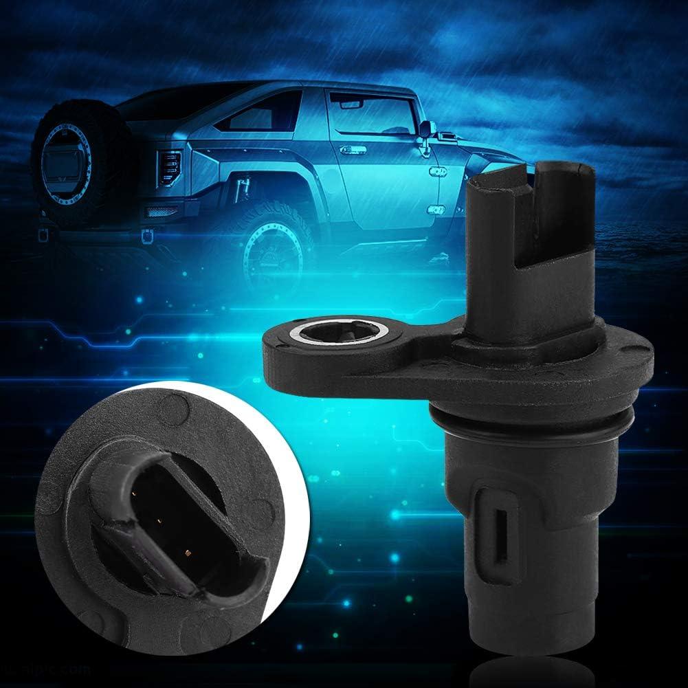 Cuque 13627525014 Automotive Engine Camshaft Position Sensor for 128I 135I 228I 3I 323I 325CI 328XI 330E 330I 335IS 335XI 340I 428I 435I 525I 525XI M2 Z4 X6 2.0L 2.5L 3.0L 2006-2016 Plastic Metal