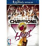 NBA 2012 Champions: Miami Heat
