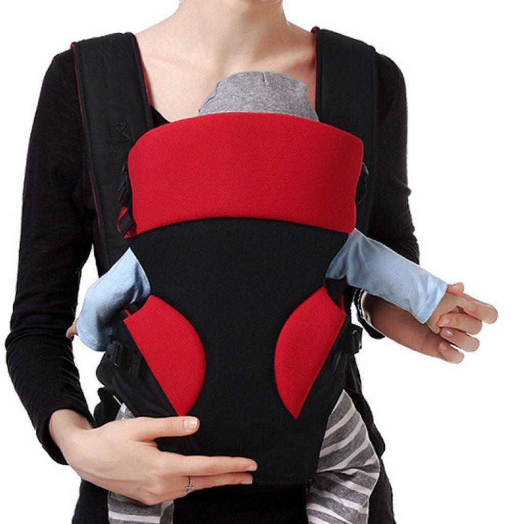 TUJHGF Schulter Baby Hosenträger Vier Jahreszeiten Universal Frontklemme Multifunktional Atmungsaktiv Gürtel,3