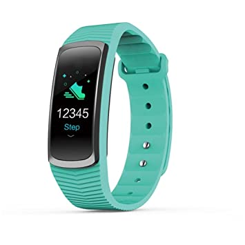 Boofab 0.96 inch Touchscreen Sport Fitness Tracker with ...