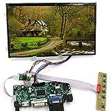 "Best TFT Monitor With HDMI DVIs - 10.1"" 1366x768 B101XAN01.2 AHVA LCD Screen TFT Monitor Review"