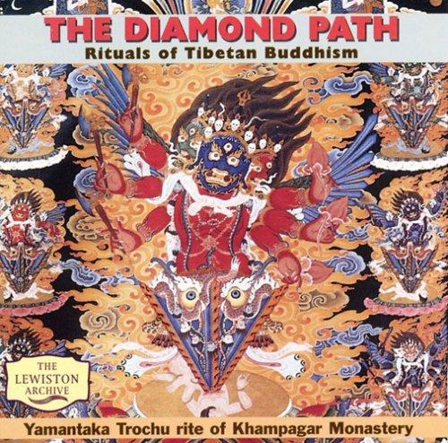 Diamond Path-Rituals Tibeta of New popularity Trust