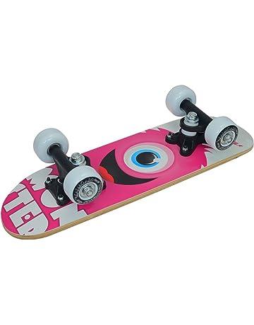 Amazon.es  Skateboards - Skateboarding  Deportes y aire libre f4fa46b110e