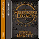 Messenger's Legacy (Novella) Audiobook by Peter V. Brett Narrated by Colin Mace