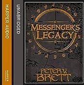 Messenger's Legacy (Novella) | Peter V. Brett