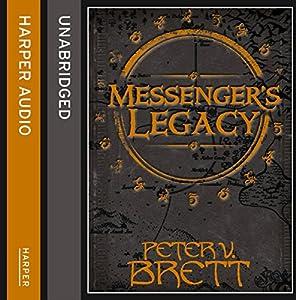 Messenger's Legacy (Novella) Audiobook