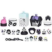 Littlest Pet Shop Minişler Siyah-Beyaz Koleksiyonu Özel Set 1 - LPS Minişler