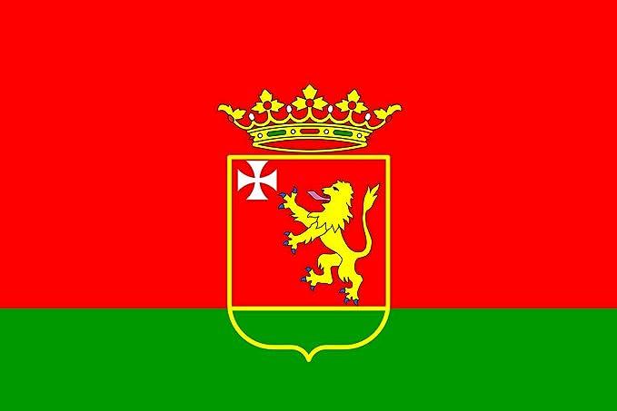 magFlags Bandera Large Llanes   Llanes, en Asturias España   Bandera Paisaje   1.35m²   90x150cm: Amazon.es: Jardín