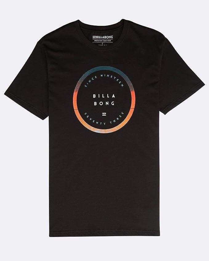 BILLABONG Rotated Tee SS - Tee Shirt - Homme: