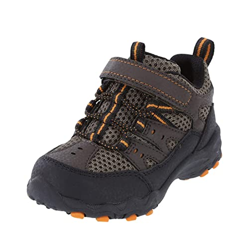 Image result for Rugged Outback Boys' Toddler Brett Mid-Top Hiker Boot