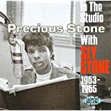 Precious Stone: In the Studio with Sly Stone 1963-1965