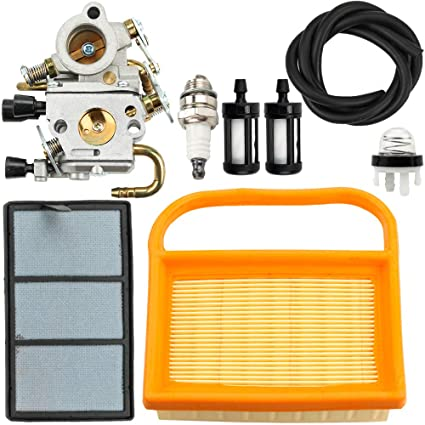 4238 120 0600 Carburetor carb kit for Stihl TS410 TS420 Cut-off SAW