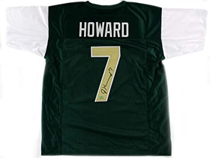 classic fit ae233 2ad72 Jordan Howard Autographed Jersey - University of Alabama ...