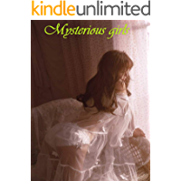 Mysterious girls 2 book cover