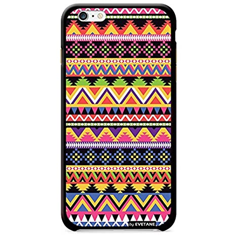 coque iphone 8 motif azteque
