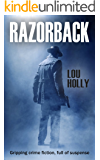 RAZORBACK: gripping crime fiction, full of suspense