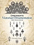 img - for Dresser's Victorian Ornamentation (Dover Pictorial Archive) book / textbook / text book