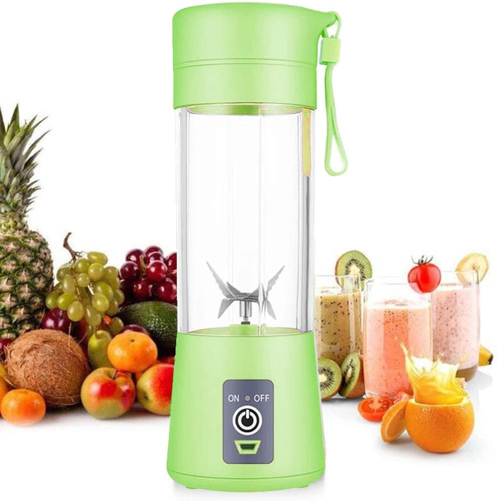 Morphy Richards Portable Juicer Blender with USB Charger Cable