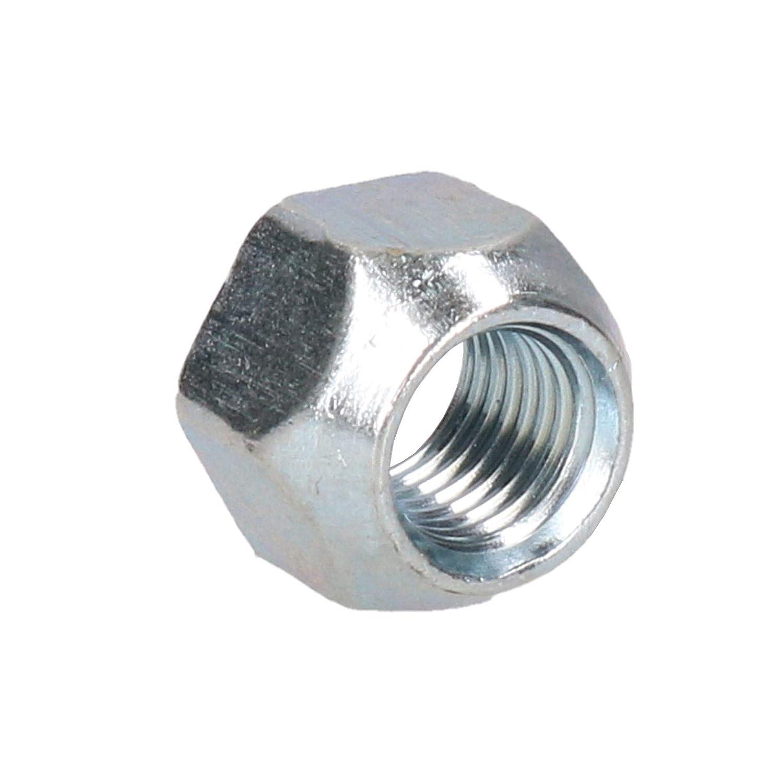 AB Tools-Maypole 5pk M12x1.5 Tuerca c/ónica para bujes de suspensi/ón de Remolque