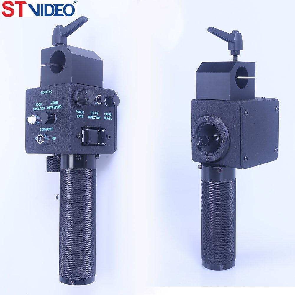 Jimmy Jib Joystick Kamera Crane Fernbedienung Head Kamera
