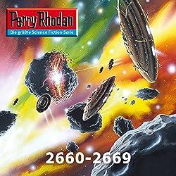 Perry Rhodan: Sammelband 27 (Perry Rhodan 2660-2669)