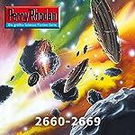 Perry Rhodan: Sammelband 27 (Perry Rhodan 2660-2669) | Christian Montillon,Uwe Anton,Arndt Ellmer,Hubert Haensel,Marc A. Herren,Marcus Michael Thurner